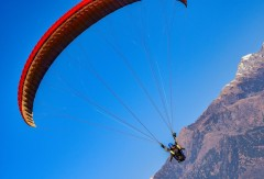 http://www.thegreatnext.com/Paragliding Bir Biling Himachal Pradesh Adventure Travel The Great Next
