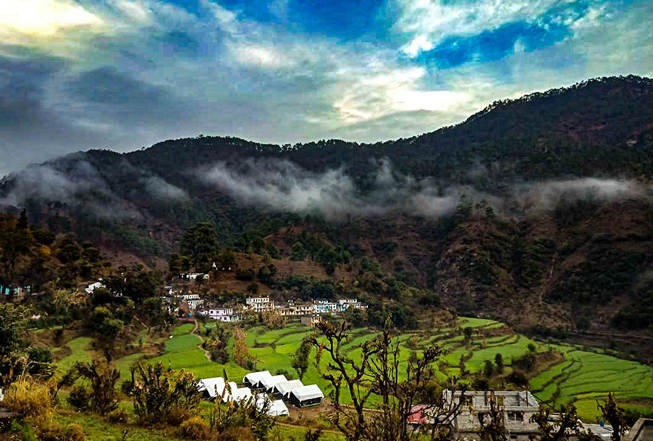http://www.thegreatnext.com/Binsar Wildlife Sanctuary Trekking Adventure Uttarakhand The Great Next