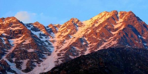 4-day trek to Indrahar Pass