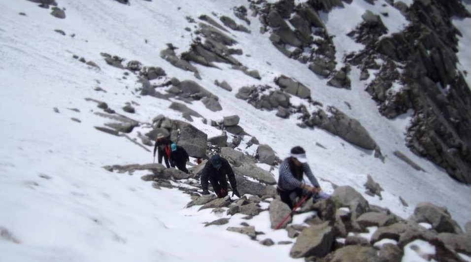 http://www.thegreatnext.com/Himachal Pradesh Indrahar Pass Trekking Snow Glacier The Great Next