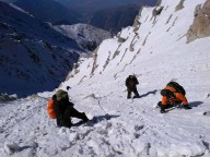 http://www.thegreatnext.com/Moon Peak Dhauladhar Himachal Pradesh Adventure Trekking The Great Next