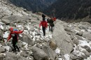 http://m.thegreatnext.com/Moon Peak Dhauladhar Himachal Pradesh Adventure Trekking The Great Next