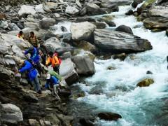 http://www.thegreatnext.com/Pindari Glacier Uttarakhand Adventure Himalayas The Great Next