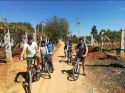 http://www.thegreatnext.com/Nandi Hills Cycling Karnataka Bangalore Adventure Travel Sports Activties Nature