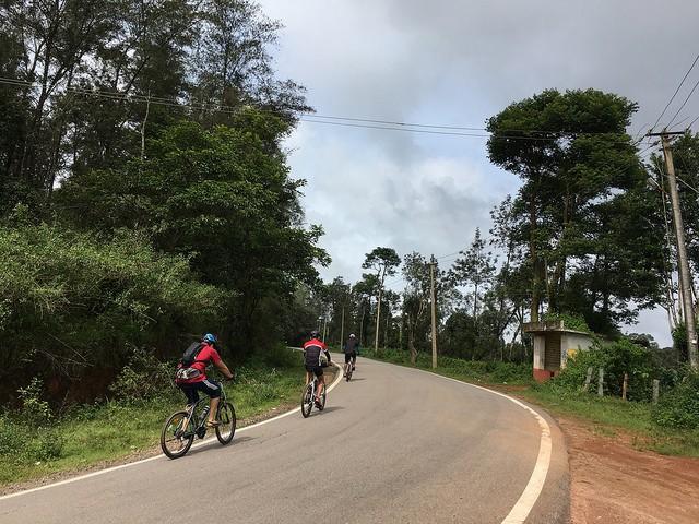 http://www.thegreatnext.com/Western Ghats Cycling Karnataka Bangalore Travel Adventure Activities Mountains