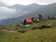 /Chandrakhani Kullu Manali Himachal Pradesh Trekking Beginner The Great Next
