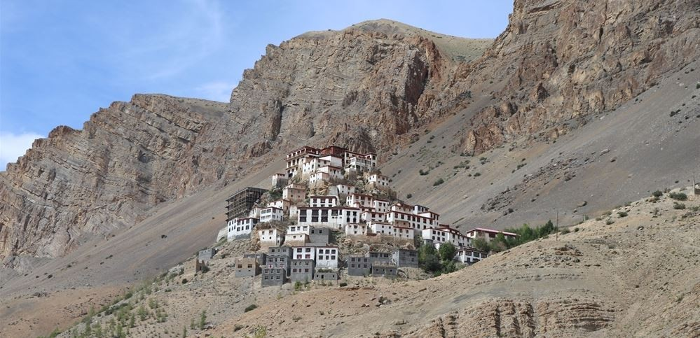 http://m.thegreatnext.com/Parang La Spiti Valley Kaza Ladakh Himalaya Snow Trekking The Great Next