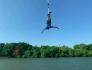 http://www.thegreatnext.com/Bungee Jumping Kolad Maharashtra Mumbai Adventure Activity Sports Nature Travel The Great Next