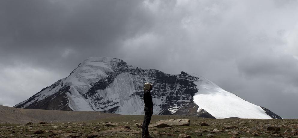 http://m.thegreatnext.com/Kang Yatse II Expedition Ladakh Trekking Leh Zanskar The Great Next