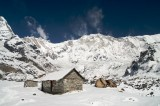 http://m.thegreatnext.com/Annapurna Base Camp Trek Nepal Snow Trek Adventure Travel The Great Next