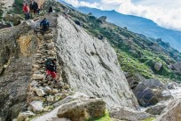 http://m.thegreatnext.com/Pin Parvati Pass Himachal Pradesh Himalayas Kullu Manali Spiti Trekking Adventure Difficult Snow The Great Next