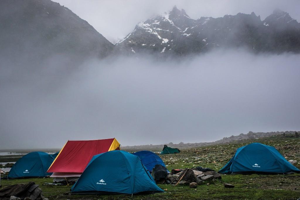 http://www.thegreatnext.com/Pin Parvati Pass Himachal Pradesh Himalayas Kullu Manali Spiti Trekking Adventure Difficult Snow The Great Next