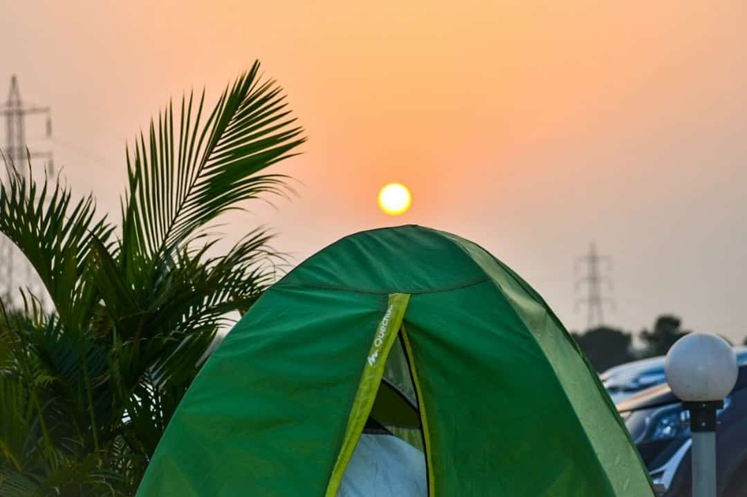 http://m.thegreatnext.com/Pawna Lake Camping Maharashtra Lonavala Tents Trip Adventure Travel The Great Next