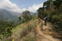 http://m.thegreatnext.com/Cycling Mountain Biking Idukki Kerala Kochi Tea Cardamom Plantation The Great Next
