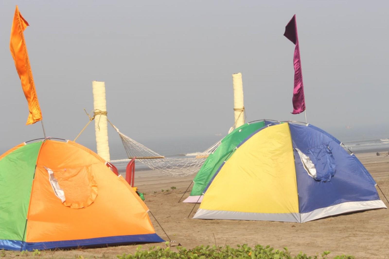 http://www.thegreatnext.com/Revdanda Alibaug Beach Camping Mumbai Pune The Great Next