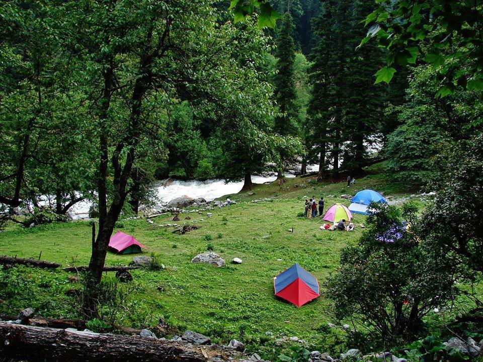 http://m.thegreatnext.com/Floating Tent Camping Kurungwadi Maharashtra The Great Next
