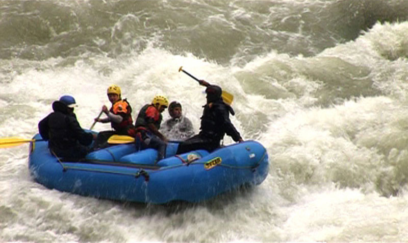 http://www.thegreatnext.com/Tons River Rafting Rapids Thrill Adventure Nature