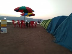 /Pawna Lake Camping Mumbai Maharashtra Adventure Travel The Great Next