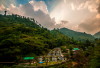 http://www.thegreatnext.com/Shimla Camping Rustic Himachal Pradesh Adventure Travel Nature Trekking Mountains