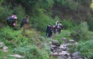 http://m.thegreatnext.com/Shimla Camping Rustic Himachal Pradesh Adventure Travel Nature Trekking Mountains