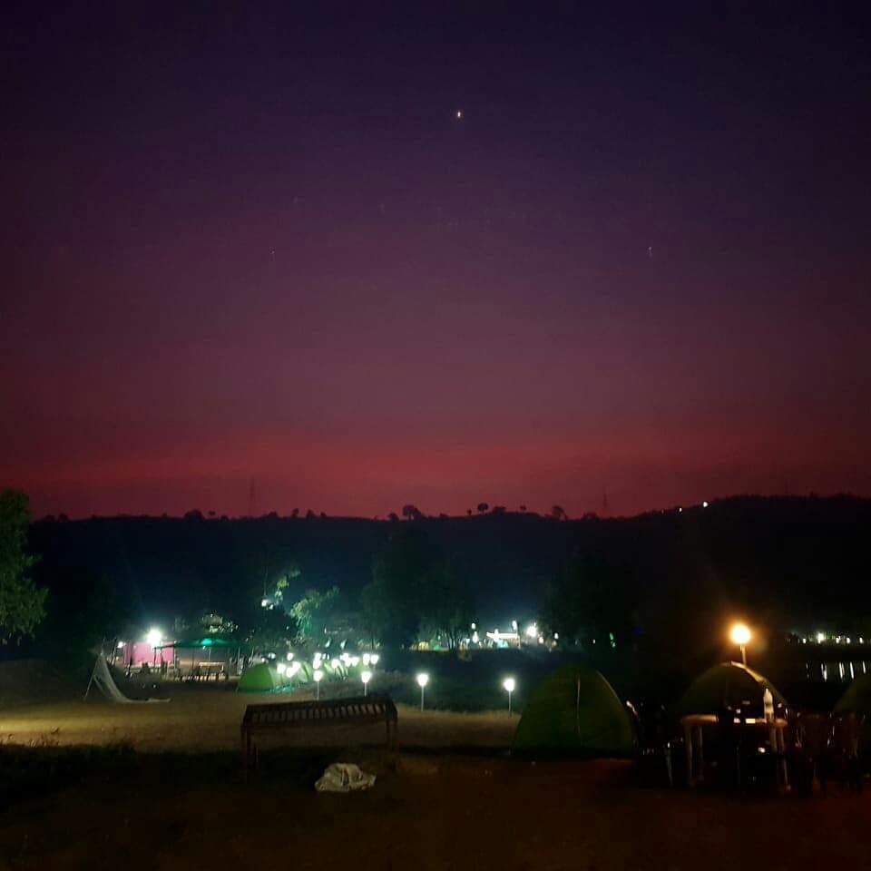 http://m.thegreatnext.com/Pawna Lake Lonavala Mumbai Pune Mahrashtra Camping The Great Next
