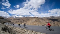 http://m.thegreatnext.com/Manali Leh Khardung La Cycling Expedition Adventure Thrilling Himachal Pradesh Jammu and Kashmir Ladakh Rohtang La Pass The Great Next