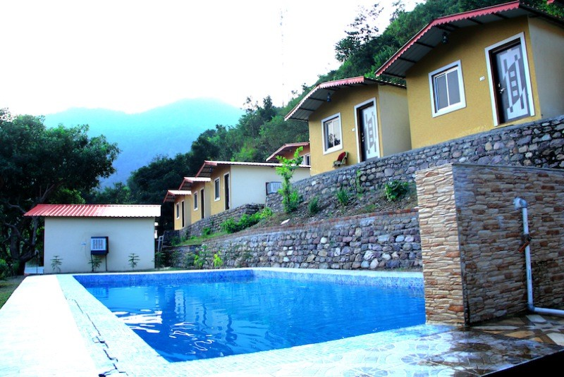 http://www.thegreatnext.com/Uttarakhand Rishikesh Camping Rafting Panchvati Cottage The Great Next