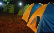 http://m.thegreatnext.com/Malvandi Lake Camping Maharashtra Lonavala Tents Trip Adventure Travel The Great Next