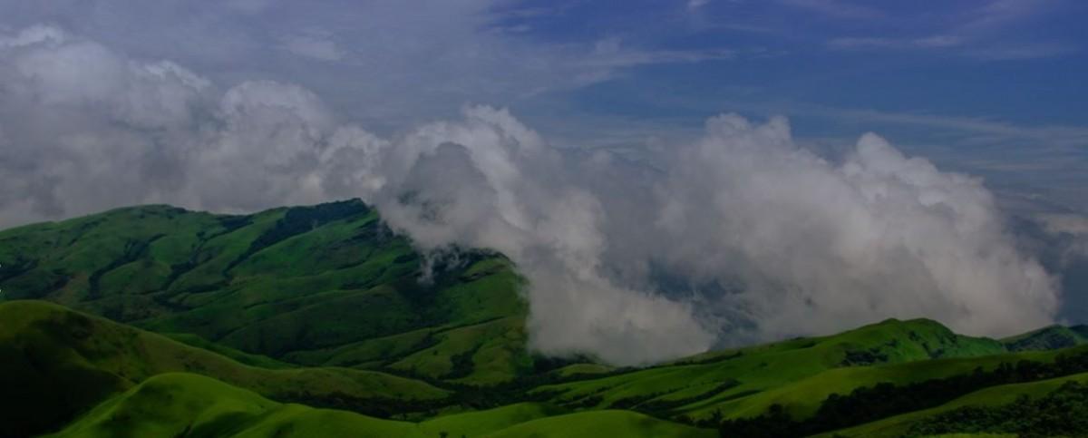 http://m.thegreatnext.com/Kudremukh National Park Karnataka Western Ghats Trekking The Great Next