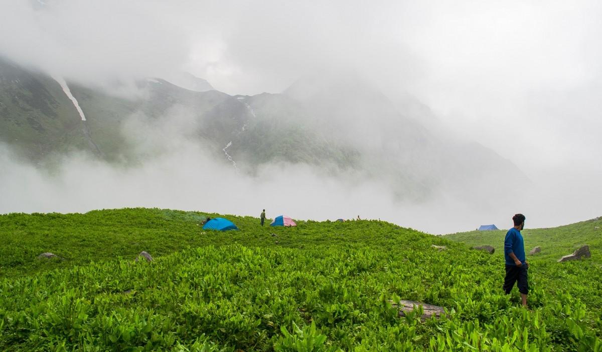 http://www.thegreatnext.com/Chandernahan Lakes Shimla Chandigarsh Himachal Pradesh Trekking Adventure The Great Next