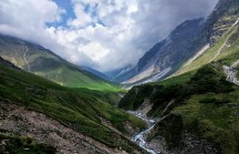 http://www.thegreatnext.com/Chandernahan Lakes Shimla Chandigarsh Himachal Pradesh Trekking Adventure The Great Next