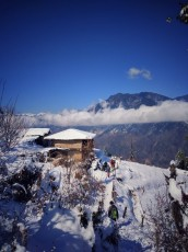 http://m.thegreatnext.com/Kedarkantha Trek Himalayas Uttarakhand Adventure The Great Next