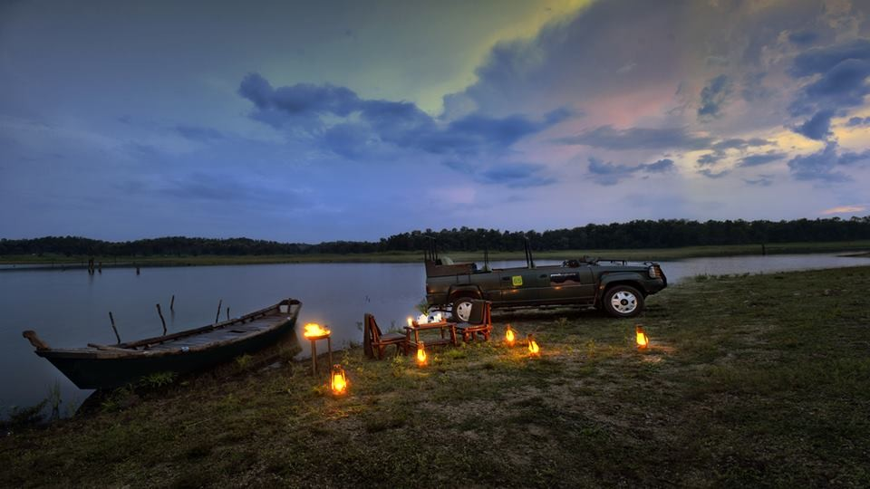 http://m.thegreatnext.com/Pench National Park Jungle Safari Night Safari Camping Madhya Pradesh  Adventure Travel The Great Next