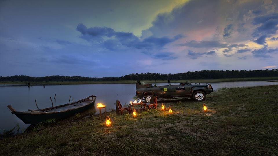 http://www.thegreatnext.com/Pench National Park Jungle Safari Night Safari Camping Madhya Pradesh  Adventure Travel The Great Next