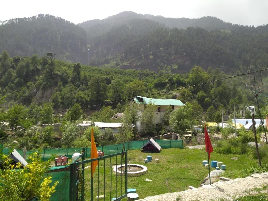 http://m.thegreatnext.com/Camping Manali Uttarakhand Beas River Adventure Travel The Great Next