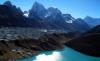 http://www.thegreatnext.com/Gokyo Ri Mount Everest Himalayas Nepal Glacier Trekking Snow The Great Next