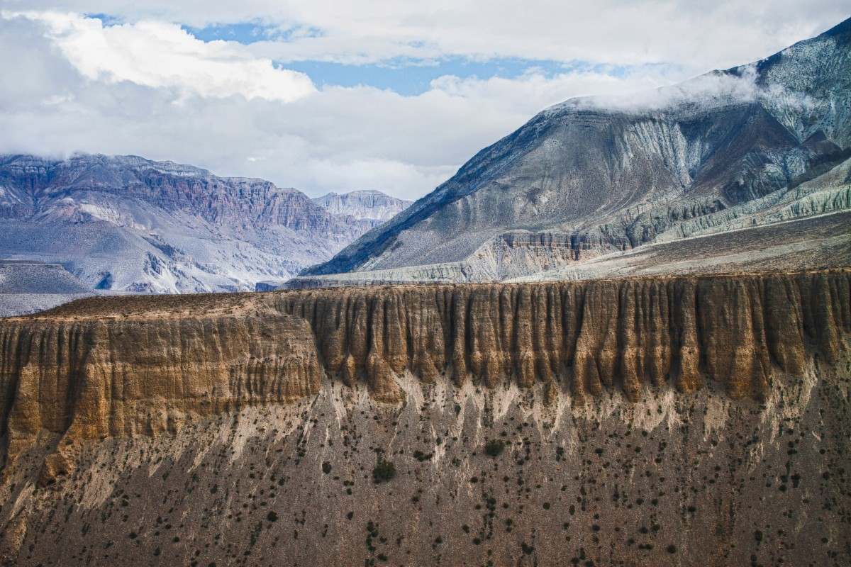 http://www.thegreatnext.com/Upper Mustang Nepal Trekking Tibet Himalayas The Great Next