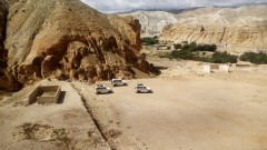 http://m.thegreatnext.com/Upper Mustang Nepal Trekking Tibet Himalayas The Great Next