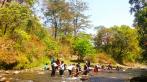 http://www.thegreatnext.com/Ramnagar Safari camp Nainital Uttarakhand Wildlife Spotting Camping Trekking Adventure Travel Nature The Great Next