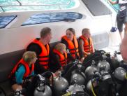 http://m.thegreatnext.com/Angthong Marine Park snorkeling Thailand Bangkok Water Sports Adventure Travel Fish