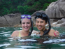 http://www.thegreatnext.com/Snorkeling Koh Tao Thailand Bangkok Water Sports Adventure Travel Fish