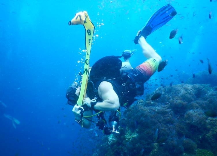 http://www.thegreatnext.com/PADI Scuba Diver Course Koh Tao Thailand Bangkok Scuba Diving Water Sports Adventure Travel