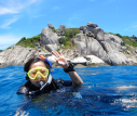 http://www.thegreatnext.com/Koh Tao Snorkeling Thailand Water Sports Traveling Adventure Activities