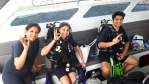 http://www.thegreatnext.com/Sail Rock Diving Bangkok Thailand Divers Water Sports Destinations Travel Adventure