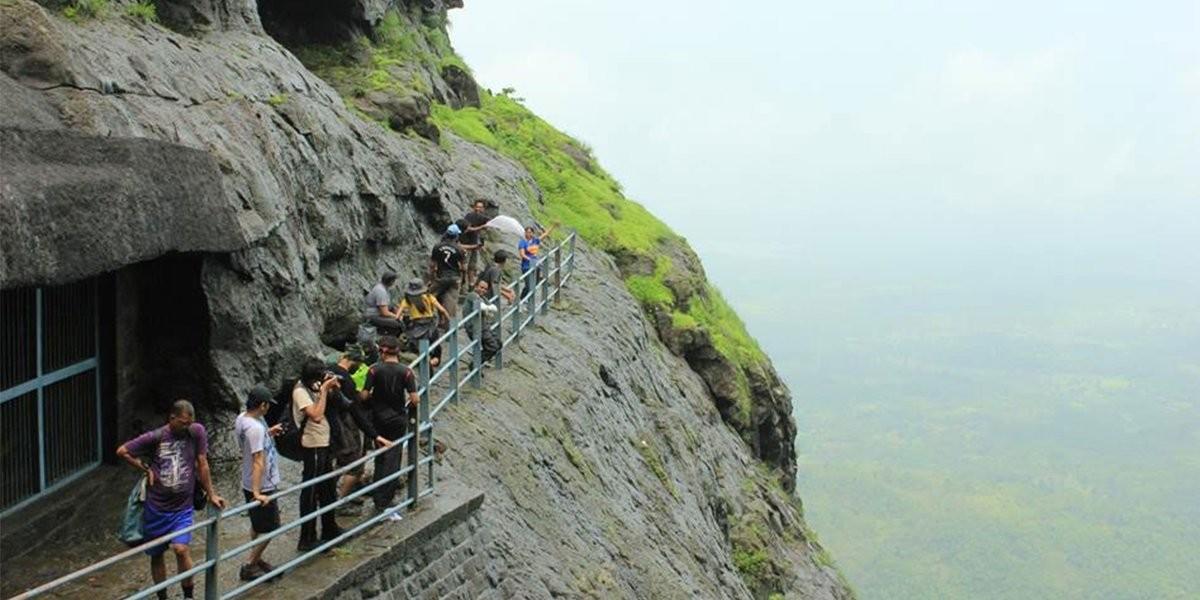 http://www.thegreatnext.com/Naneghat Pass Trekking Maharashtra Monsoon Sahyadri Mumbai Pune The Great Next
