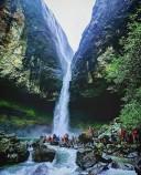 http://www.thegreatnext.com/Devkund Waterfall Lake Trekking Maharastra Mumbai The Great Next
