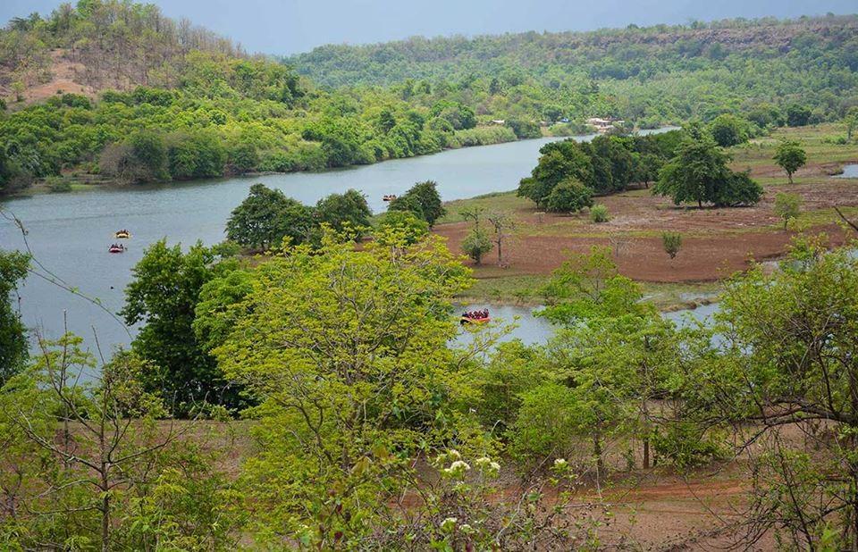 http://www.thegreatnext.com/Kolad Rafting Maharashtra Kundalika River The Great Next
