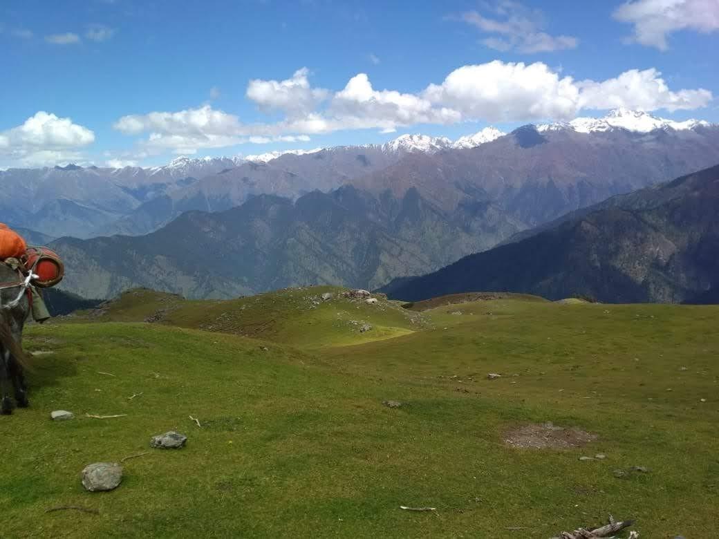 http://www.thegreatnext.com/Pushtara Meadows Phulara Ridge Trek Uttarakhand Himachal Adventure Travel The Great Next