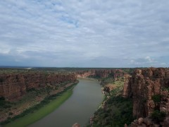 http://m.thegreatnext.com/Gandikota Belum Caves Culture History Andhra Pradesh India Tour The Great Next