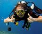 http://www.thegreatnext.com/Discover Scuba Diving Gili Trawangan Bali Indonesia Travel Destinations Water Sports Scuba Course Adventure